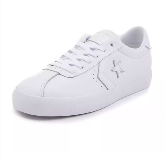 Converse Shoes | Converse Breakpoint